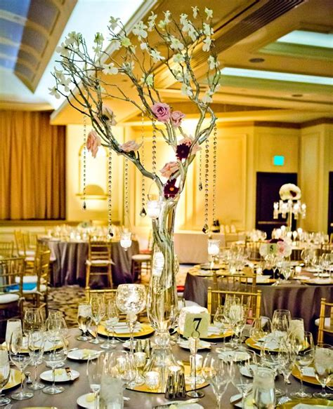 chic and wedding reception ideas weddbook