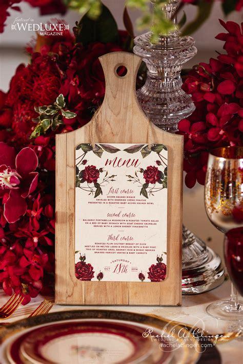 Autumn Wedding Reception Ideas by Autumn A Beautiful Fall Wedding Creative