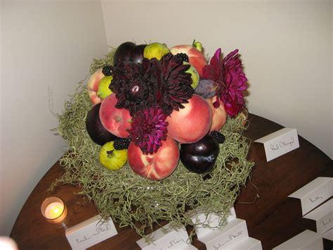fruit centerpieces fresh fruit centerpieces apples onions