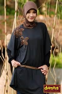 Baju Muslim Dewasa Merk Dannis Dannis Collections Farah Fashion
