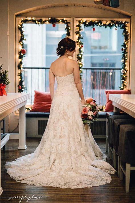 larissa  leos winter wedding   weddings