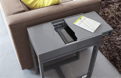 torino side table office space
