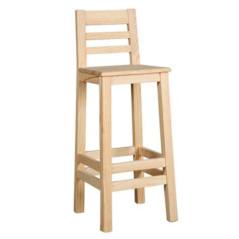 taburete alto sillas de lucena taburete alto respaldo 74
