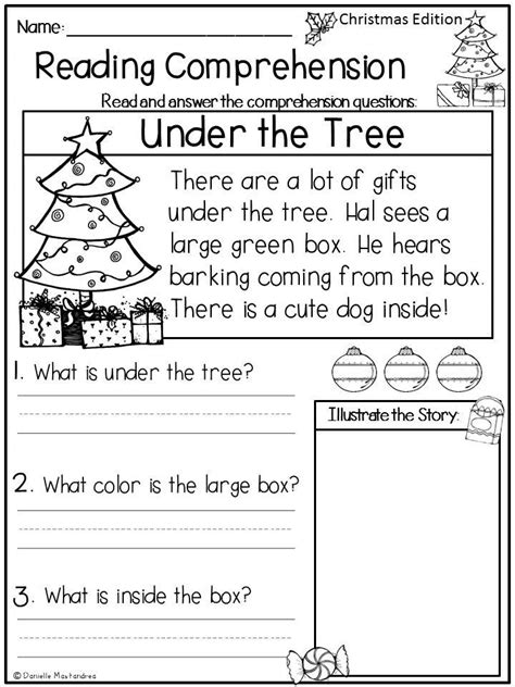 trees reading quiz for kids image result for reading news comprehension for with questions reading