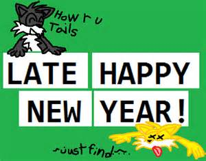 late happy new year by randomfoxfan on deviantart