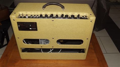Fender Blues Deluxe Reissue Image 557575 Audiofanzine