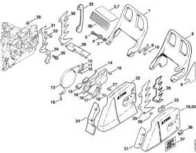 stihl 066 parts diagram stihl 066 magnum parts diagram car repair manuals and