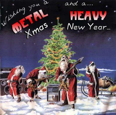 new year metal best wishes for a wonderful 2013 grande rock ezine