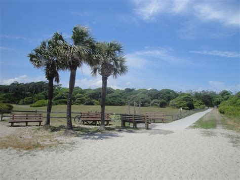 Myrtle Cgrounds With Cabins by Cing At Myrtle State Park Adventures With