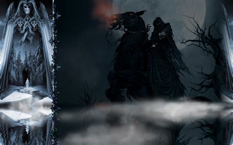 wallpaper abyss grim reaper the warning wallpaper and background image 1280x801 id