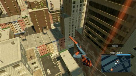 web swinging games open world web swinging returns in a sloppy amazing