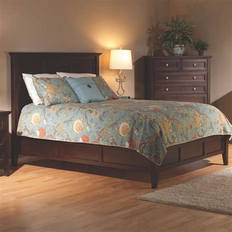 mckenzie bedroom furniture whittier wood mckenzie bed