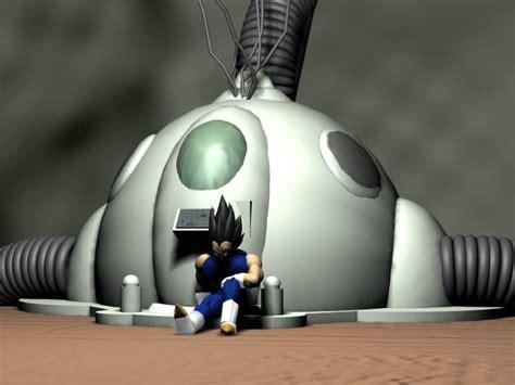 imagenes de dragon ball z en 3d imagenes de son goku en 3d impresionante taringa