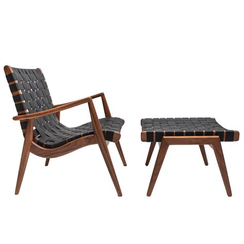 Woven Armchair by Wlc 22 Woven Leather Armchair Mel Smilow Suite Ny