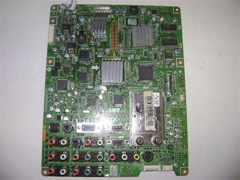 samsung lnt5271fx xaa capacitors electrorepairshop bn94 01432j board for samsung lnt5271fx xaa