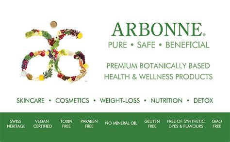 Is Arbonne Detox Tea Safe For Pregnancy by Arbonne Safe And Beneficial Skincare Make Up And
