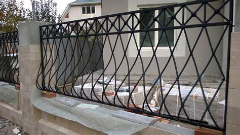 balkongeländer schmiedeeisen balkongel 228 nder geschmiedet sonderanfertigung designidee
