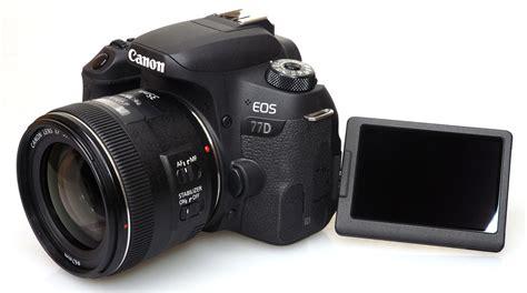Canon Eos 77d Bo canon eos 77d review