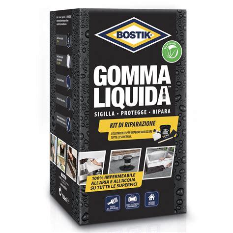 plastica liquida per pavimenti bostik prodotti per il fai da te gomma liquida kit di