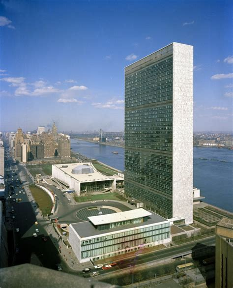 United Nations New York Mba by 1000 Ideas About United Nations Headquarters On