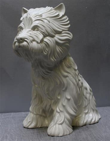 jeff koons puppy vase puppy vase by jeff koons on artnet