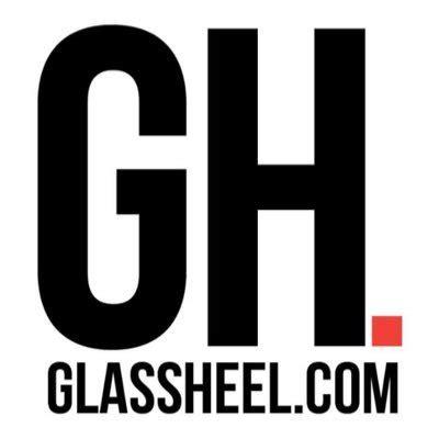 Glass Heel glass heel theglassheel