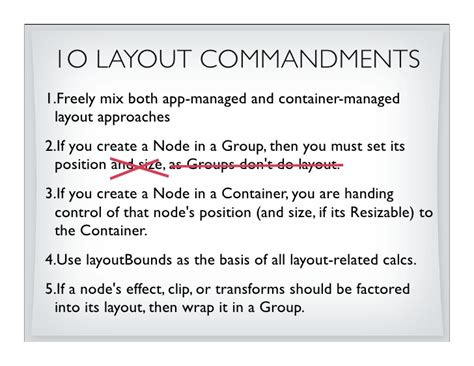 javafx nested layout javafx layout secrets with amy fowler