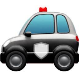 Car Lightning Cars Emoji Car Emoji U 1f693
