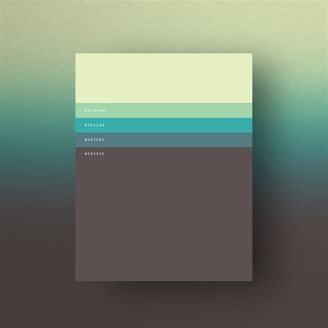 minimalist color palette 2017 the minimalist color palettes of 2015 fubiz media