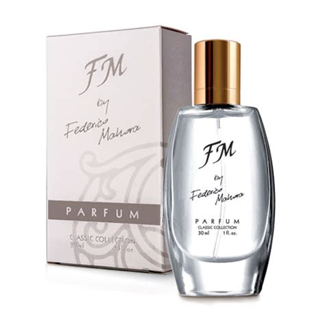 Parfum Fm Federico Mahora 1 fm 20 is an floral fragrance with notes federico mahora perfume fm cosmetics perfume