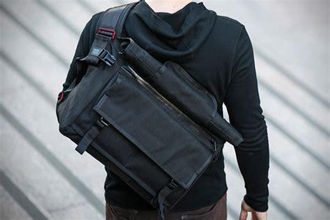 mission messenger bags mission workshop messenger bag style guru fashion