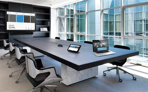 business meeting room layout crestron rl 2 for small meeting rooms videocentric the