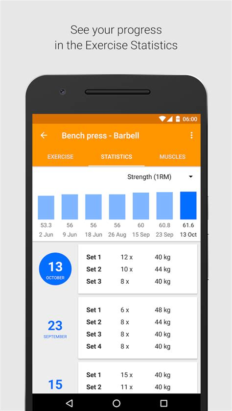 virtuagym fitness home aplicaciones de android