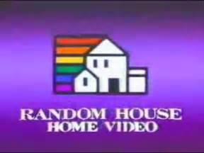 random house home logo reversed