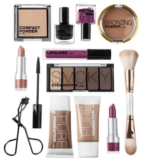 Hm Summer Cosmetics Collection by H M Cosmetics Collection Fall 2013 Into The Fashion