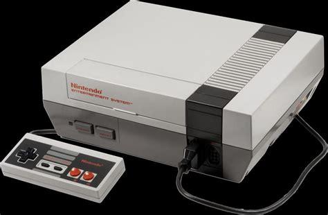 prima console nintendo la storia dei videogiochi