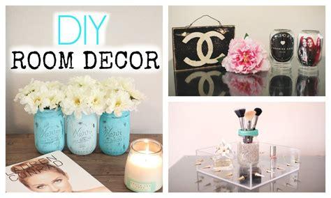how to make diy room decor diy jar room decor affordable