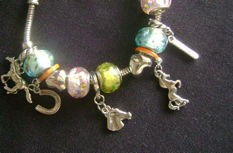 Horse Giveaway - horse bracelet giveaway