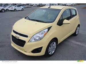 spark color 2013 lemonade yellow chevrolet spark lt 78640563
