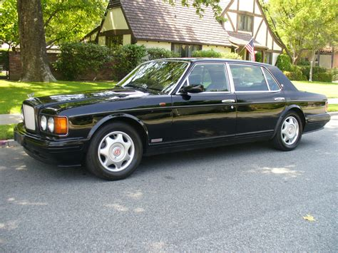bentley brooklands 1997 1997 bentley brooklands for sale