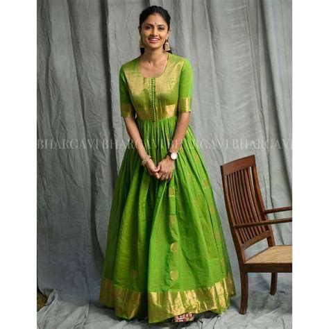 chagne silk gowns best 25 indian ethnic wear ideas on indian