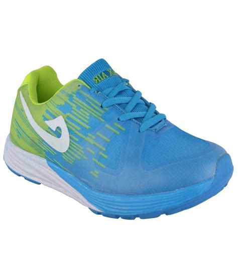 max sports shoes max air blue sports shoes price in india buy max air blue