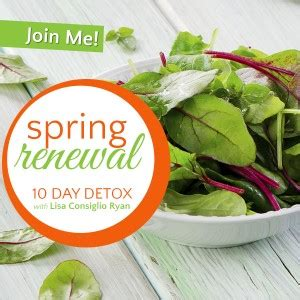 10 Day Detox Resources by Renewal 10 Day Detox Whole Health Designs