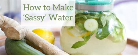 Sassy Water Detox Reviews by 25 Best Ideas About Sassy Water On Flat Belly