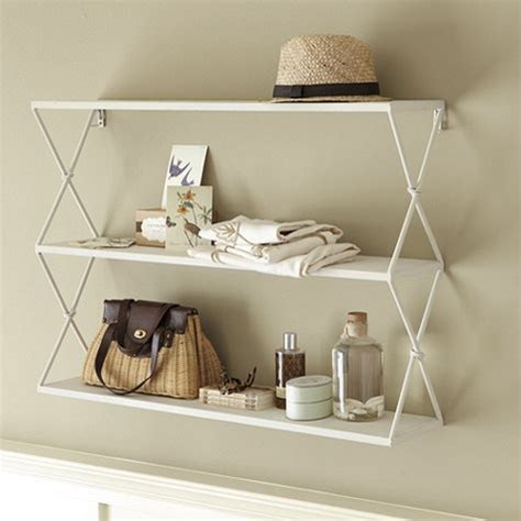 renee shelf farmhouse display and wall shelves by