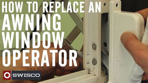 how to repair an awning 45 best images about window hardware on pinterest