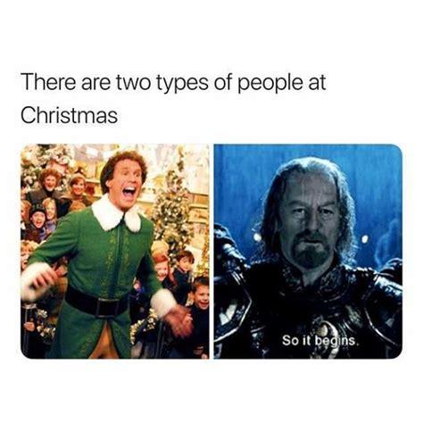 doplrcom memes    types  people  christmas   begins