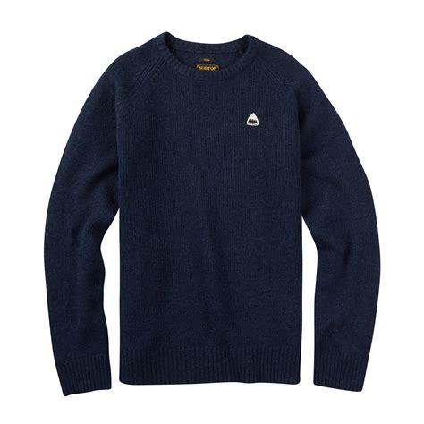 Burton Dress burton snowboards gus sweater dress blues s