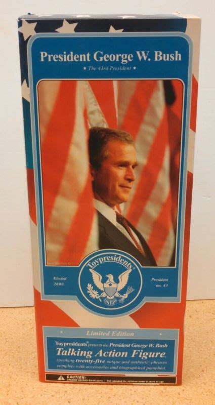 george w bush figure george w bush figure shop collectibles daily
