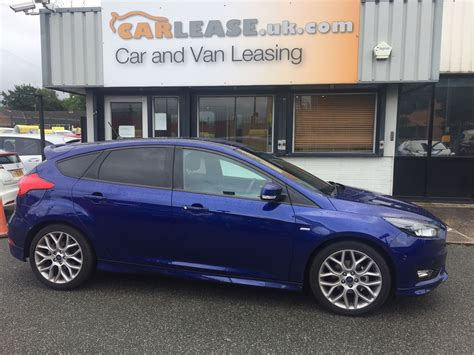 Ford Focus Lease Deals by Ford Focus Lease Deals Uk Lamoureph